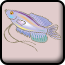 Online Coloring - How to use the Fish 1 Coloring Tool