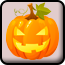 Online Coloring - How to use the Halloween Pumpkin Expressions 1 Coloring Tool