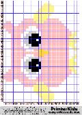 Owl #51 - Animal - animal pattern