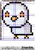 Owl #109 - Animals - animal pattern