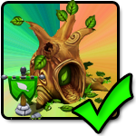 Positiv (+20%) plant Boost Building for Lav dragons