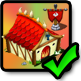 fire Boost Building for Flamme dragons