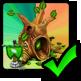 plant Boost Building for Kærligheds dragons