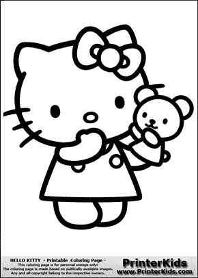 baby pictures to color pages printable coloring