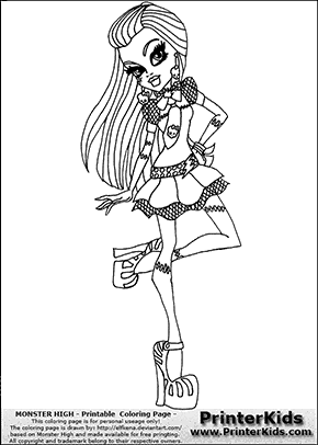 Summer Dress Coloring Pages Coloring Pages