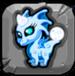 Blue Moon Dragonvale Baby Drage