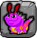butterfly Dragonvale Baby Drage icon
