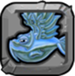 chrome Dragonvale Baby Drage icon