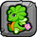 clover Dragonvale Baby Drage icon