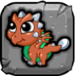copper Dragonvale Baby Drage icon