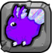 crystal Dragonvale Baby Drage icon