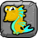 current Dragonvale Baby Drage icon