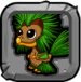 evergreen Dragonvale Baby Drage icon