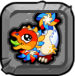 firework Dragonvale Baby Drage icon