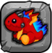 frostfire Dragonvale Baby Drage icon