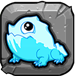 glacier Dragonvale Baby Drage icon