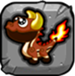 Gold Olympus Dragonvale Baby Drage