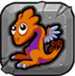 ironwood Dragonvale Baby Dragon