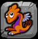 ironwood Dragonvale Baby Drage icon