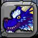 Kairos, the Legendary Dragon of Time Dragonvale Baby Drage