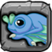 lichen Dragonvale Baby Dragon