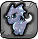 moon Dragonvale Baby Dragon