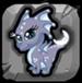 Moon Dragonvale Baby Drage