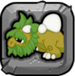 moss Dragonvale Baby Dragon