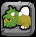 Moss Dragonvale Baby Drage