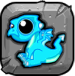 plasma Dragonvale Baby Drage icon