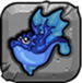 rain Dragonvale Baby Drage icon