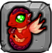 ruby Dragonvale Baby Dragon