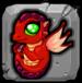 Ruby Dragonvale Baby Drage