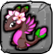 sakura Dragonvale Baby Drage icon