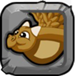 sandstorm Dragonvale Baby Drage icon