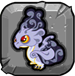 smoke Dragonvale Baby Drage icon