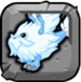 snow Dragonvale Baby Dragon