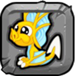 sonic Dragonvale Baby Dragon