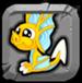 Sonic Dragonvale Baby Drage