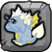 storm Dragonvale Baby Drage icon