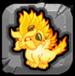 Sun Dragonvale Baby Drage