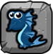 water Dragonvale Baby Drage icon