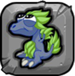 willow Dragonvale Baby Drage icon