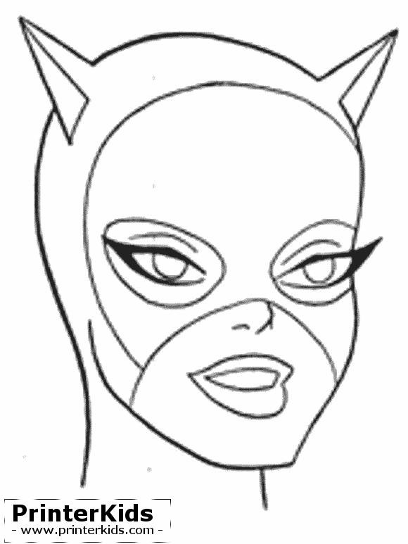 batman catwoman coloring pages dudeindisneycom - Batman Catwoman Coloring Pages