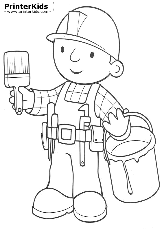 doctor tools coloring page coloring pages for kids and all ages - Construction Tools Coloring Pages