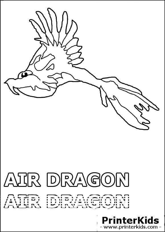 dragonvale air dragon the image kid has it
