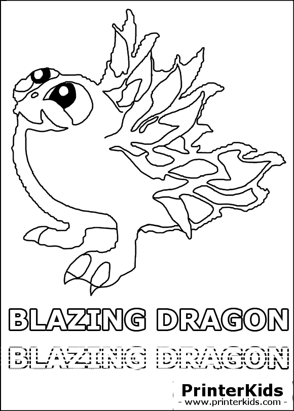 dragon vale baby dragons coloring pages pictures to pin on - Dragonvale Dragons Coloring Pages