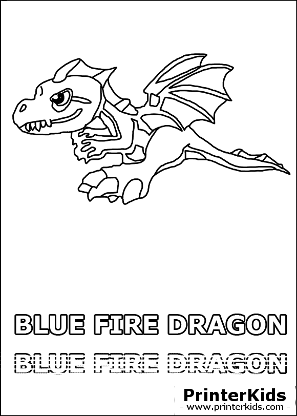 dragonvale dragons coloring pages color page online - Dragonvale Dragons Coloring Pages