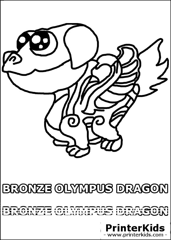coloring pages dragonvale eggs - photo#14