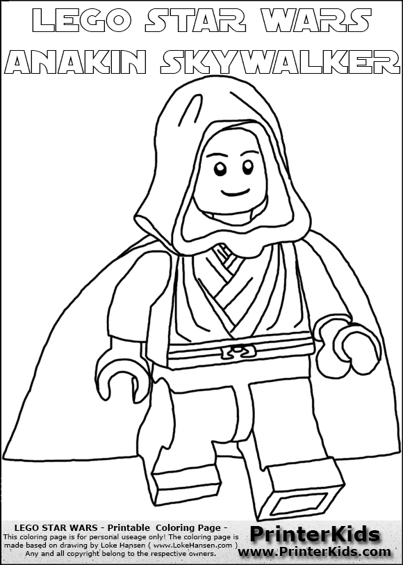 Lego Star Wars Printable Coloring Pages Lego Star Wars Archives
